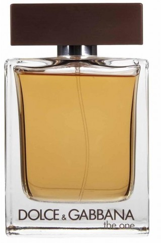 D&G THE ONE MEN 100ml EDT