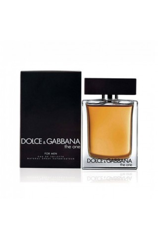 D&G THE ONE MEN 50ml EDT