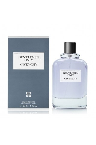 GIVENCHY GENTLEMEN ONLY 150ml EDT