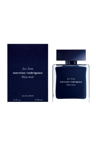 N.RODRIGUEZ FOR HIM BLUE NOIR 100ML EDT