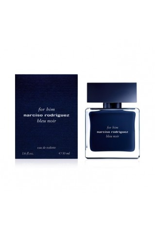 N.RODRIGUEZ FOR HIM BLUE NOIR 50ML EDT